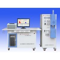 南京麒麟**高频红外碳硫分析仪器 碳硫分析仪