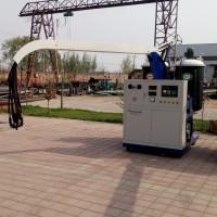 河北利德 聚氨酯保温桶发泡机 聚氨酯高压型发泡机 聚氨酯发泡设备