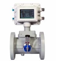 威源流量仪表  流量计 气体涡轮流量计  涡轮流量计