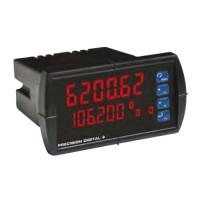供应Precision Digital 过程信号显示仪表(数显表) PD603-6R0-1