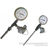 双金属温度计其他温度仪表