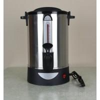 【加工定制】美满能35L不锈钢电热开水桶咖啡桶开水器A款双层