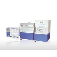 科达KDGF-8000A 全自动煤质工业分析仪器工业分析仪
